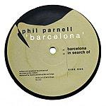Phil Parnell Barcelona