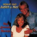 Judith & Mel Von Ganzem Herzen