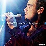 Robbie Williams Advertising Space (3 Track Single)