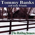 Tommy Banks The Holiday Season
