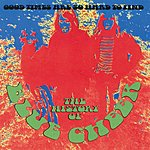Blue Cheer Good Times Are So Hard To Find: The History Of Blue Cheer