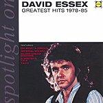 David Essex Spotlight On David Essex