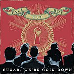 Fall Out Boy Sugar, We're Goin' Down (UK ECD Maxi-Single)