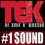 Tek #1 Sound/Nothing Gonna Change (Maxi-Single) (Parental Advisory)