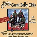 The Emeralds Great Polka Hits