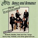 The Emeralds Dance And Romance