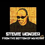 Stevie Wonder From The Bottom Of My Heart (Maxi-Single)