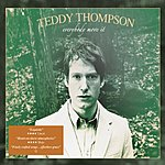 Teddy Thompson Everybody Move It (Single)