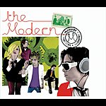 The Modern Industry (Maxi-Single)