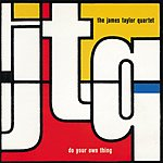 James Taylor Quartet Do Your Own Thing