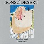 Sons Of The Desert Cannibal Hood Carnival Hat