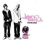 Audio Bullys I'm In Love (4-Track Maxi-Single)