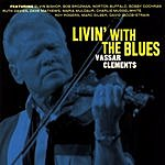 Vassar Clements Livin' With The Blues