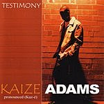 Kaize Adams Testimony