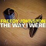 Freedy Johnston The Way I Were: 4-Track Demos 1986-1992