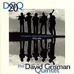 David Grisman DGQ-20
