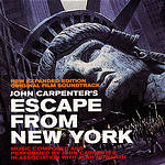 John Carpenter Escape From New York: Original Film Soundtrack (Expanded Edition)