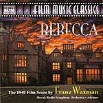 Adriano Rebecca: The 1940 Film Score By Franz Waxman