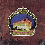 Kaiser Chiefs Everyday I Love You Less And Less (Boys Noize Mix) (Single)