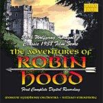 William Stromberg Adventures Of Robin Hood