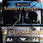Daywind Studio Musicians 16 Great Southern Gospel Classics, Vol.6