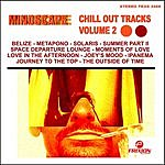 Peitor Angell Mindscape - Chill Out Tracks, Vol.2