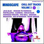 Peitor Angell Mindscape - Chill Out Tracks, Vol.3