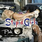 Pink Stupid Girls (Single) (Parental Advisory)