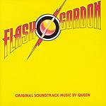 Queen Flash Gordon: Original Motion Picture Soundtrack