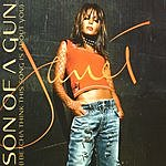 Janet Jackson Son Of A Gun (I Betcha Think This Song Is About You) (Maxi-Single)