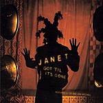 Janet Jackson Got 'Til It's Gone (Maxi-Single)
