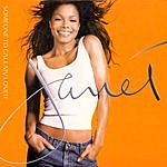Janet Jackson Someone To Call My Lover (Single)
