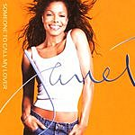 Janet Jackson Someone To Call My Lover (Maxi-Single)