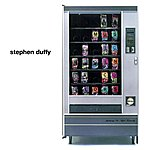 Stephen Duffy Music In Colors
