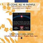 Joseph Flummerfelt O Come, All Ye Faithful