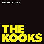 The Kooks You Don't Love Me (Live From The Levi's Ones To Watch Tour)