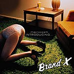 Brand X Macrocosm - Introducing Brand X