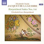 Elizabeth Farr Harpsichord Suites Nos. 1-6