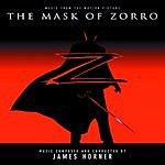 James Horner The Mask Of Zorro: Music From The Motion Picture