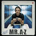 Jason Mraz Mr. A-Z (Bonus Tracks)