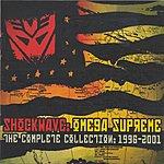 Shockwave Omega Supreme