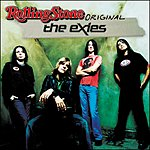 The Exies Rolling Stone Original EP