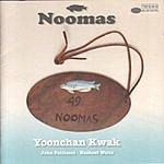 Yoonchan Kwak Noomas