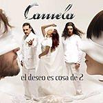 Camela El Deseo Es Cosa De 2 (Single)