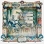 Steve Hackett Please Don't Touch!