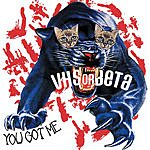 VHS Or Beta You Got Me (5 Track Single)