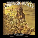 Helloween Walls Of Jericho (Bonus Tracks)