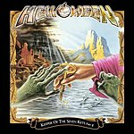 Helloween Keeper Of The Seven Keys, Part 2 (Bonus Tracks)