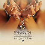Source You Got The Love (6-Track Maxi-Single)