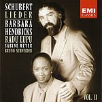 Barbara Hendricks Lieder, Vol.II